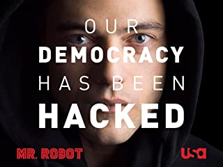 Mr. Robot, Season 1