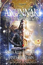 Anunnaki Evolution of the Gods