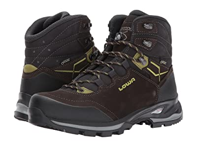 Lowa Lady Light GTX (Slate/Green) Women