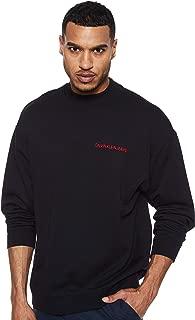 Calvin Klein Men's J30J310462-Black Hoodies