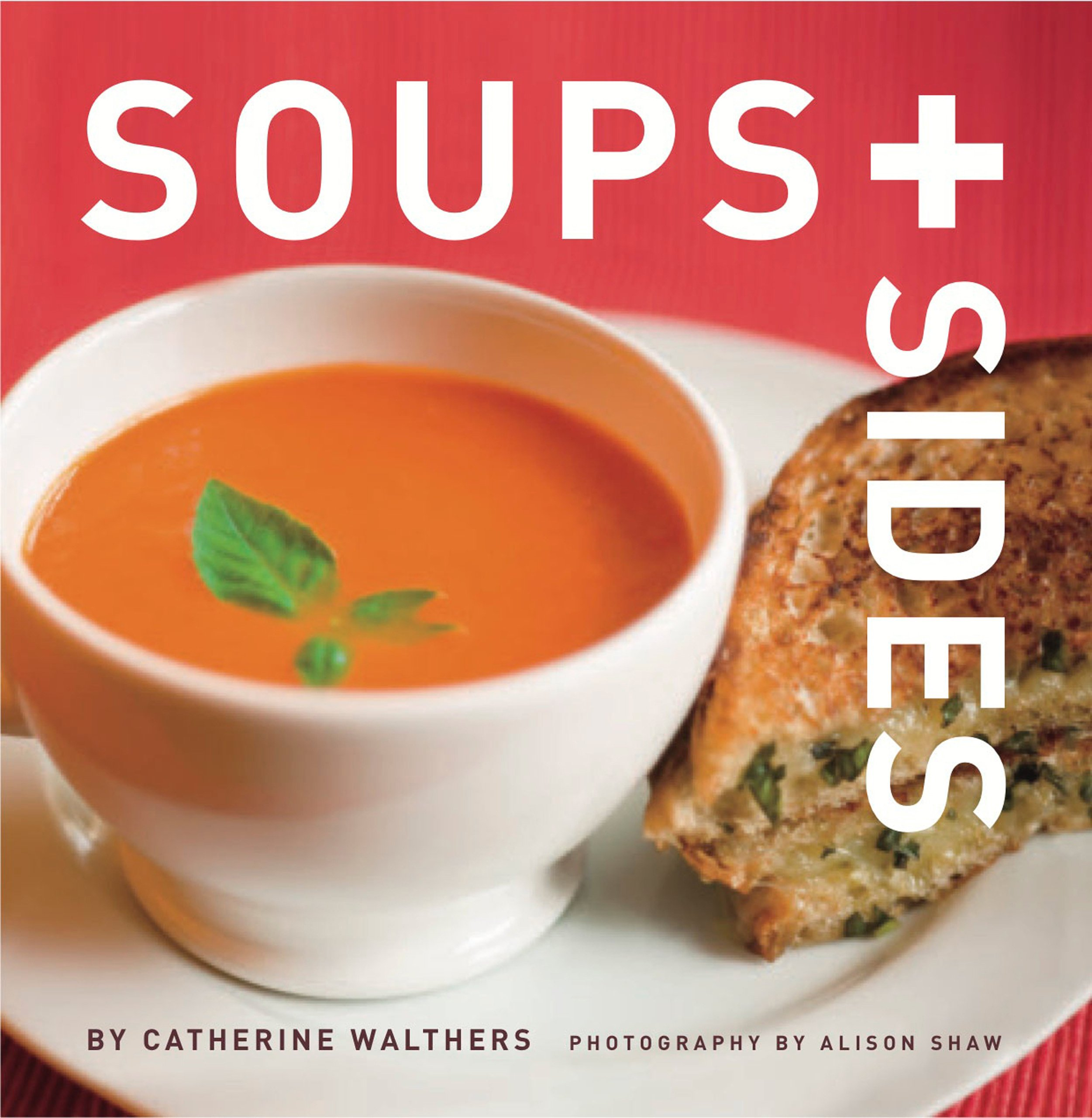 Image OfSoups + Sides