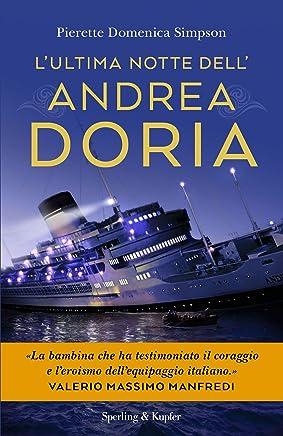 Lultima notte dellAndrea Doria (rinnovo)