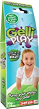 Gelli Play Green, Makes up to 10 Litres of goo! Children's Sensory & Messy Play Toy, Certified Biodegradable Toy