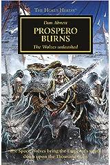 Prospero Burns (The Horus Heresy Book 15) Kindle Edition