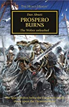Prospero Burns (The Horus Heresy Book 15)