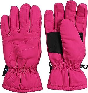 Urban Boundaries Womens/Girls Warm Winter Waterproof Thinsulate Snow Gloves