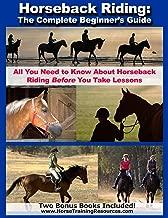 horseback riding lessons beginners