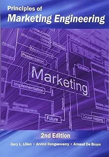 Principles of Marketing Engineering 2nd Edition