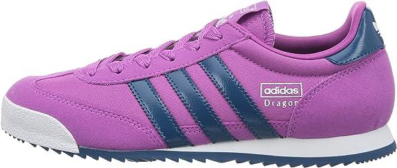 adidas Originals Dragon W, Baskets mode femme - Violet (Orcpla ...