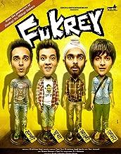 Fukrey Hindi Movie / Bollywood Film / Indian Cinema