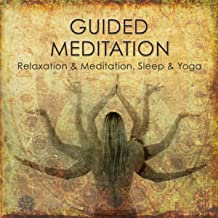 Guided Meditation & Healing Music for Sleeping and Dreaming