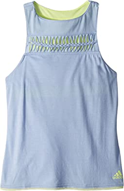adidas Kids Melbourne Tank Top (Little Kids/Big Kids)