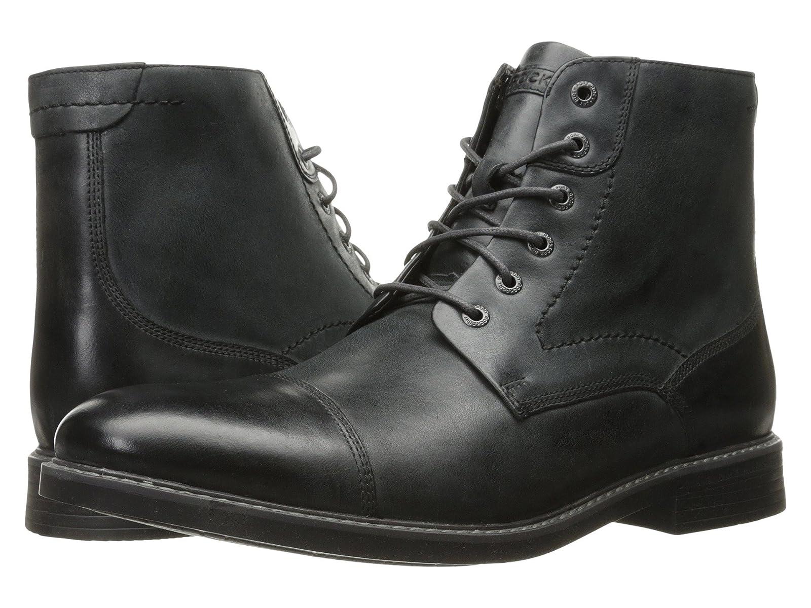 Rockport Classic Break Cap Toe Zip BootCheap and distinctive eye-catching shoes
