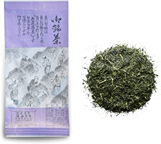 無農薬・有機栽培 緑茶 「深みどり」 100g