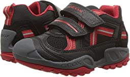 Geox Kids - Jr Savage 5 (Toddler/Little Kid)