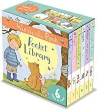Winnie the Pooh The Movie Little Library for Little Hands Ages 2+