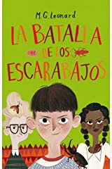 La batalla de los escarabajos: La batalla de los escarabajos 3 (Spanish Edition) Kindle Edition