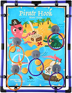 Best pirate hook game Reviews