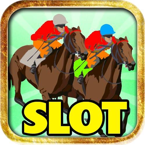 máquina tragaperras - caballo de carreras de slot libre juego de la máquina