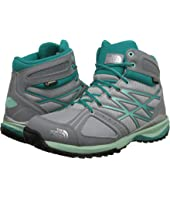 The North Face - Ultra Hike Mid GTX