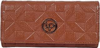 Lino Perros SS17 Women's Wallet (Brown)