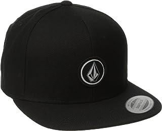 Men's Quarter Twill Snapback Hat
