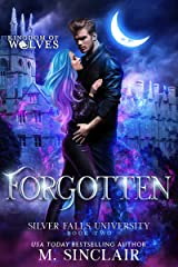 Forgotten: Silver Falls University 2 Kindle Edition