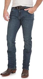 Men's Retro Slim Straight Leg Jean