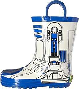 Star Wars R2D2 (Toddler/Little Kid/Big Kid)