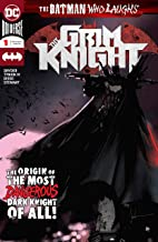 The Batman Who Laughs: The Grim Knight (2019) #1 (The Batman Who Laughs (2018-2019))