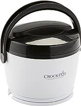 Crock-Pot Lunch Crock Food Warmer, Black