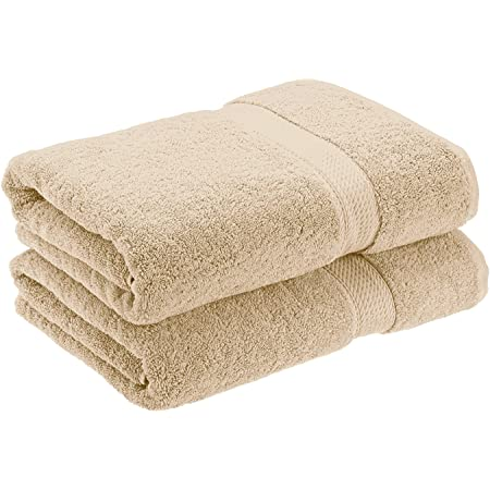 Supreme Egyptian Cotton Towels 600gsm Combed Cotton Luxurious Hotel Waffle Towel