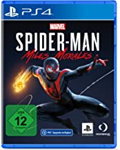 Sony Marvel's Spider-Man: Miles Morales - PS4