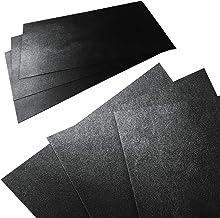 Amazon Com Thin Rigid Plastic Sheet