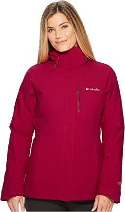 Columbia - Herz Mountain Interchange Jacket