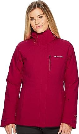 Columbia - Herz Mountain Interchange Jacket