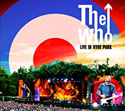 Live In Hyde Park [2 CD/DVD Combo]