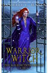 Warrior Witch (The Malediction Series Book 3) (English Edition) eBook Kindle