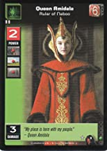 star wars ccg rare cards