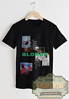 Frank Ocean – Blonde - Brockhampton Unisex Men Ladies Hoodie Tank Top Swearshirt Long Sleeve Tshirt For Men Women Ladies Kids (106)