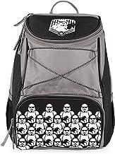 Lucas/Star Wars Storm Trooper PTX Insulated Cooler Backpack, Black