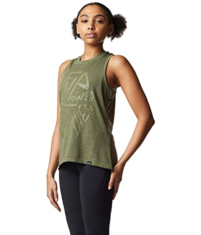 Society Nine Empower Each Other Tank Top