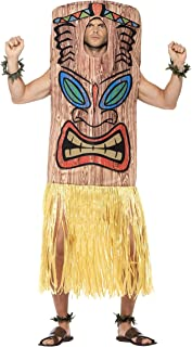 mens hawaiian fancy dress costumes
