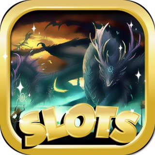 Slots O Fun : Dragon Edition - Free Slot Machines Game For Kindle!