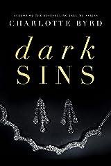 Dark Sins (Dark Intentions Book 3) Kindle Edition