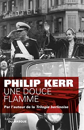 Une douce flamme (Grands Formats) (French Edition)