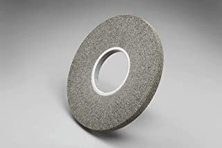 3 Diameter Abrasive Grit 3 x 1//4 x 3//8 7A MED Scotch-Brite 15123 Cut and Polish Unitized Wheel 18100 RPM Pack of 40