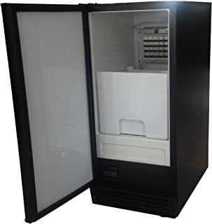 Maxx Ice Under Counter Outdoor Ice Maker Cuber Machine