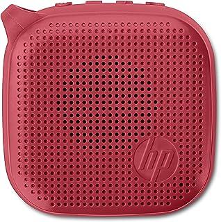 HP Bluetooth Mini Speaker 300, Emprs Red