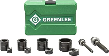 Greenlee 7235BB Knockout Punch Driver Kit